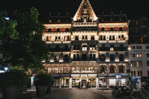 . Hôtel Longemalle