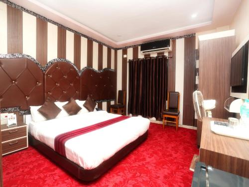 Oyo 570 Hotel Hicola Heritage