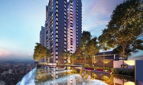 DREAM HOME @ Emira Residence, Section 13 Shah Alam, Kuala Lumpur