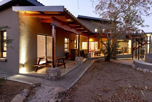 Lodge 91 Mjejane Kruger Park