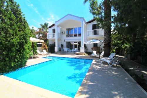 Villa Center - Accommodation - Fethiye