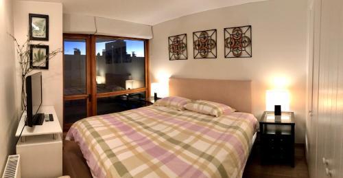 Accommodation in La Parva