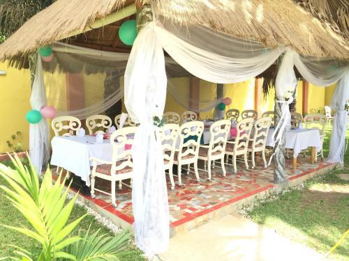 Calabash Residence Apartments, Kanifing