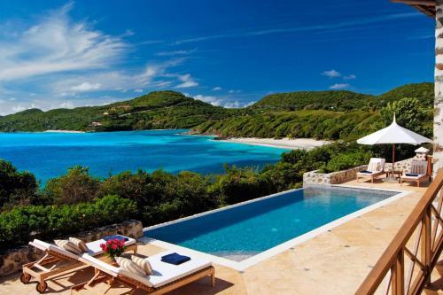 . Canouan Estate Resort & Villas