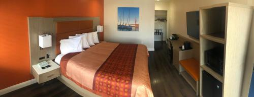 Presidio Parkway Inn - San Francisco, CA CA 94123