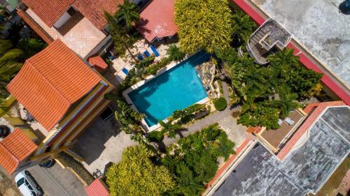 . Residence Tropical Garden