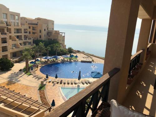 Apartment for rent in samarah resort, dead sea фотографии номера