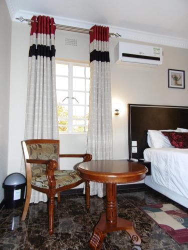 . Annavilla7 Lilongwe Aparthotel