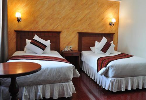 Foto - Qantu Hotel