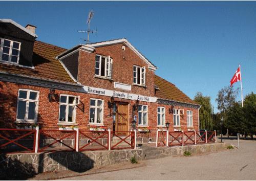 . Motel Højmølle Kro