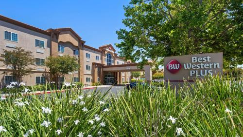 Accommodation in Livermore