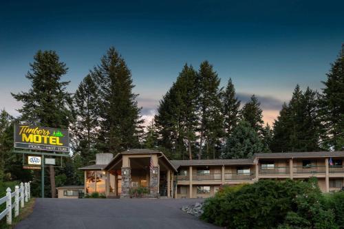 . Timbers Motel