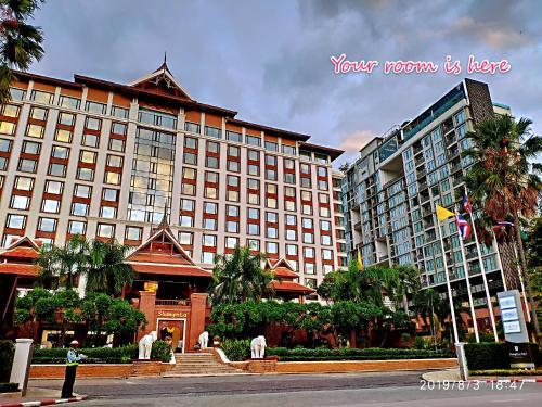 Chiangmai Centre/Rooftop Pool/Gym/Near Nightmarket Chiangmai Centre/Rooftop Pool/Gym/Near Nightmarket