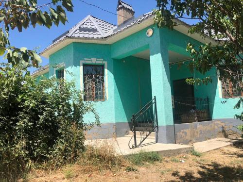 Samal house, Shymkent