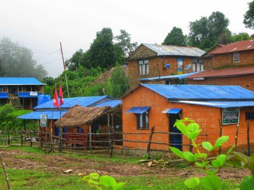 Panchase Paradise Camp