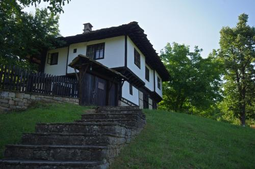 къща за гости Иван Карадимитров