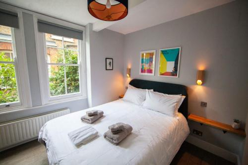 Stunning One Bedroom Apartment By Battersea Park