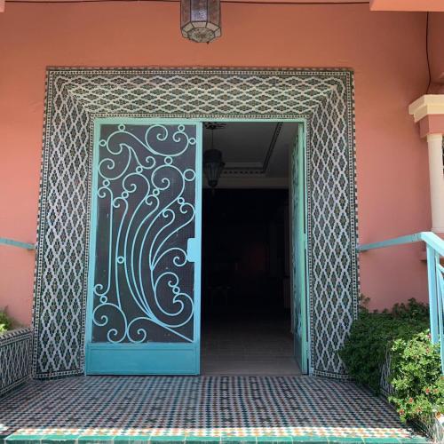 รูปภาพห้องพัก Avenue Abdelkrim El Khatabi Appartement