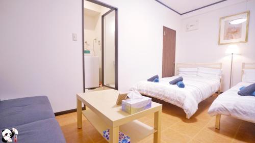 Asakusa Eight -Tokyo Condominium Hotel- - Tokyo - book your