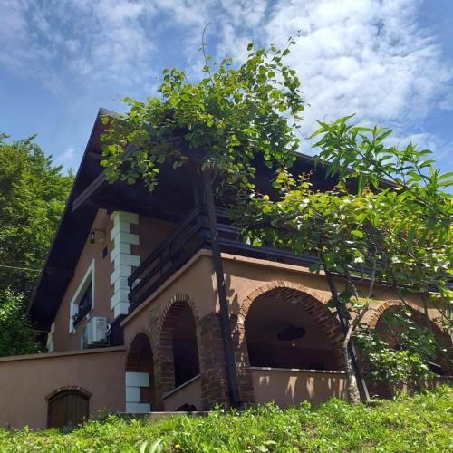 Kuća za odmor Mila - Hotel - Tuheljske Toplice
