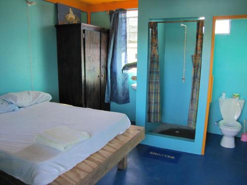 Stonedge Safari Hotel, Salisbury, Dominica