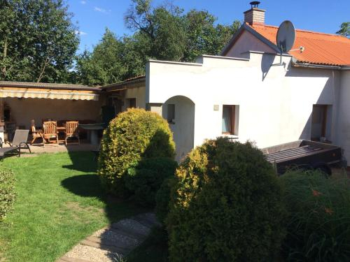 MaMut privat garden house