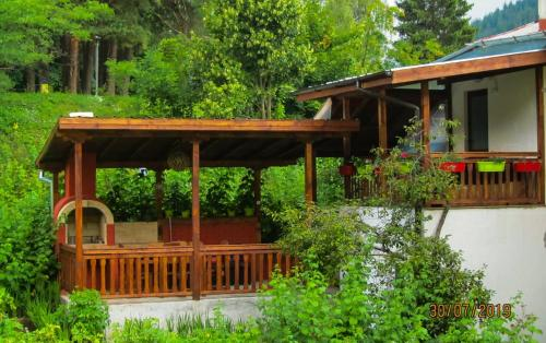 Къща за гости Малините - Apartment - Chepelare