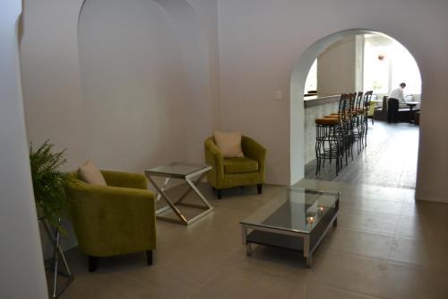 Foto - Hotel Calacoto