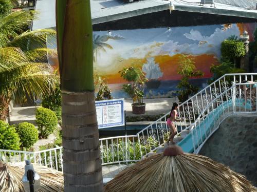 . Apart Hotel Acuarious de Luis