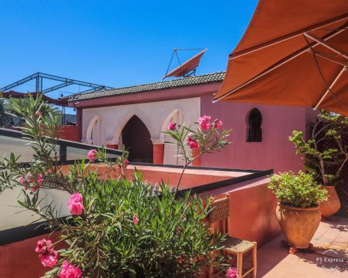 29 Derb El Hajra Dabachi, Marrakech 40000, Morocco.