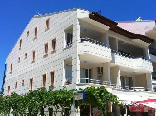 Datca Aydeniz Apart Hotel directions