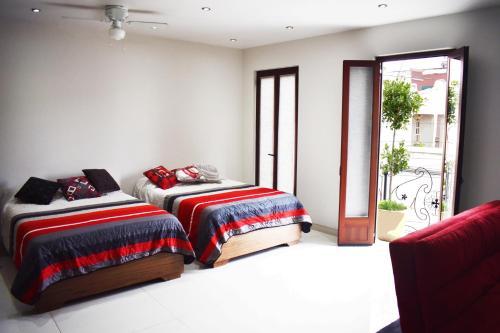 תמונות לחדר Hermoso Loft en el Centro Histórico, Confort y Relax
