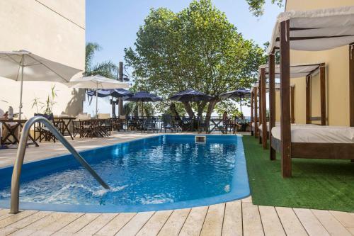 Фото отеля Costarenas Hotel & Spa