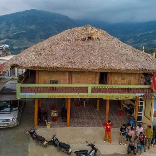 Homestay La Chi Phong