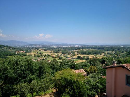 La Dimora Del Tenore In San Ginese Italy Wander