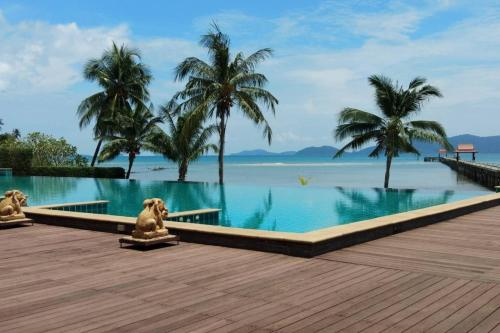 Luxury Seaview - Infinity Pool Luxury Seaview - Infinity Pool