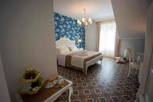 . Sui Generis Luxury Rooms