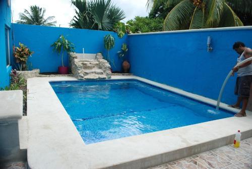 Las Anclas, Cozumel