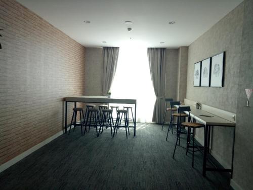 Khayyira Hotel Syariah, Lumajang