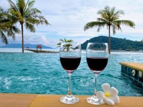 Luxury Apartment - Seaview Luxury Apartment - Seaview