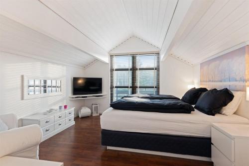 Hotel-overnachting met je hond in Peak Apartments - Vossevangen