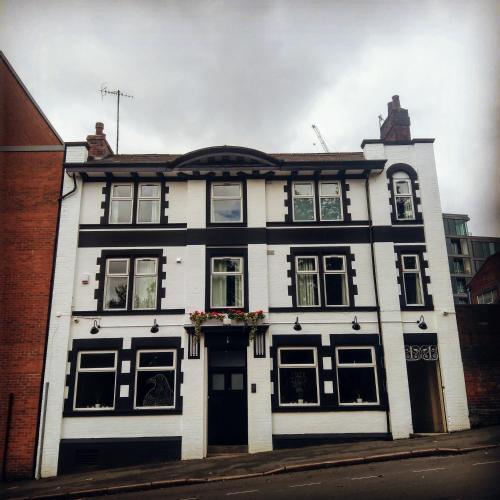 The Crow Inn