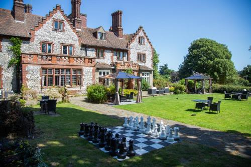 Dales Country House Hotel - Sheringham