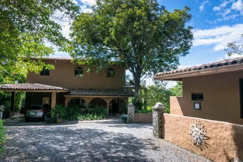 . The Hacienda Apartment