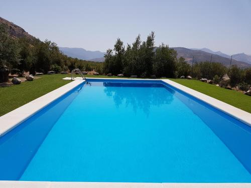 Apartamentos Rurales La Dehesa del Acebuche - Apartment - Jaén