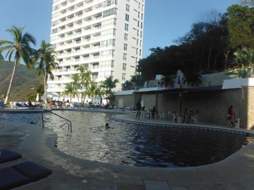 . Condominio Torre Blanca Acapulco