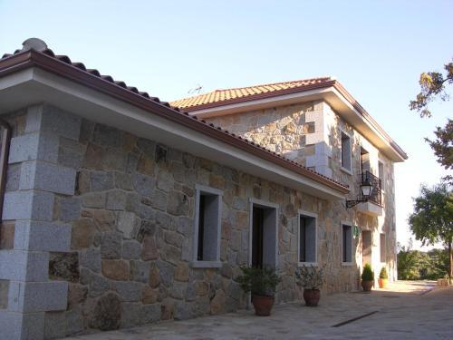 Apartamento Rural Albus Albi - Hotel - Colmenar del Arroyo