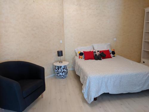 Studio calme et confortable proche de Saint-Chamond - Apartment - L'Horme