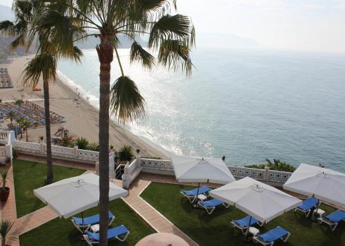 . Hotel Paraíso Del Mar