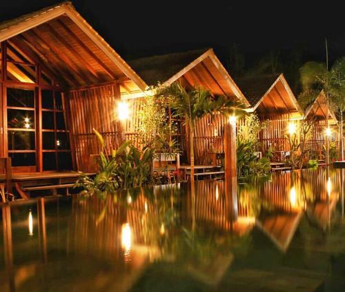 . Wah Resort Gili Trawangan